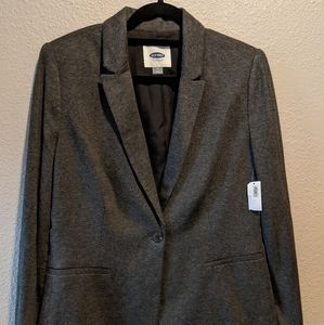 Old Navy over sized blazer